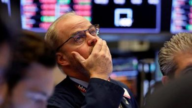 Photo of Impacto financiero del coronavirus: riesgo país supera 2500 puntos y se desploman los bonos