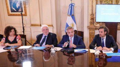 Photo of Gobierno anunció un fondo de $1.700 millones para «fortalecer el diagnóstico y tratamiento» del coronavirus
