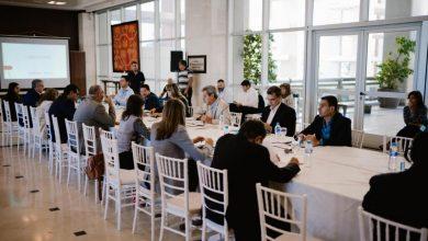 Photo of El Comité de Crisis se reunió para evaluar la situación provincial ante la pandemia de coronavirus