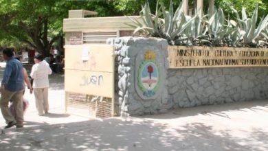 Photo of Comienza la reubicación de estudiantes de Nivel Secundario