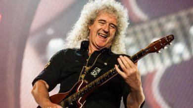 Photo of Brian May explicó el paso a paso para tocar el solo de «Bohemian Rhapsody»