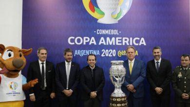 Photo of La Copa América al 2021