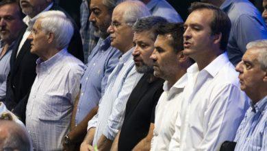 Photo of Lanzan a Alberto como presidente del PJ para superar la interna de Gioja y Capitanich