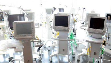Photo of Salud Pública está preocupado por los respiradores