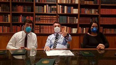 Photo of Coronavirus: Brasil registra 234 casos