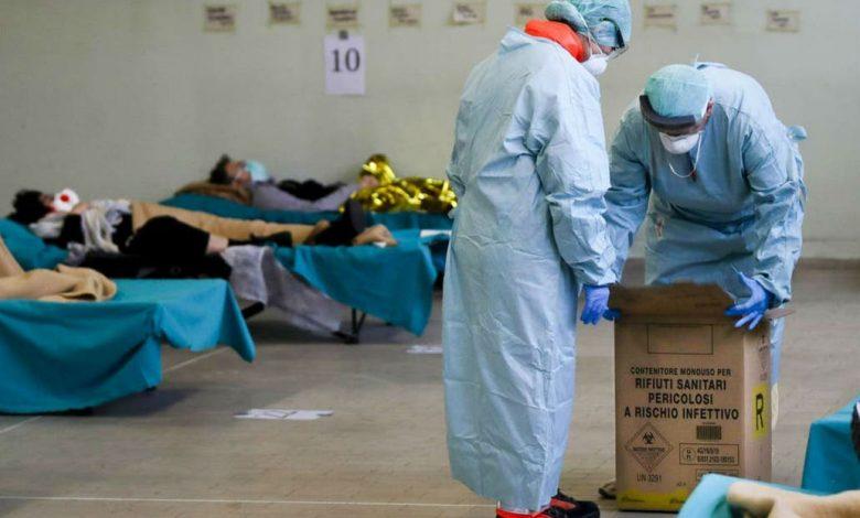 Photo of Coronavirus: ascienden a 5.004 los fallecidos y 260.911 los contagiados en país