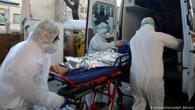 Photo of Lo último sobre el coronavirus: China anuncia otros 38 decesos, Japón suma 1.000 contagios