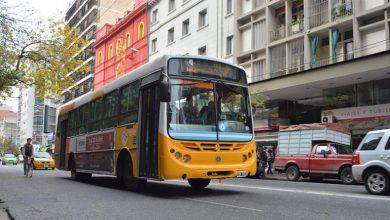Photo of En Córdoba incrementan la frecuencia del transporte urbano
