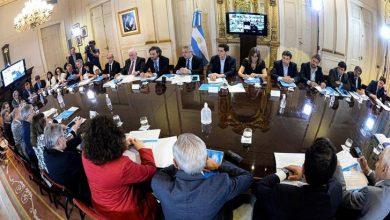 Photo of El Presidente y el comité de expertos evaluarán hoy la extensión de la cuarentena