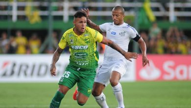 Photo of Defensa y Justicia perdió con Santos en su debut en Copa Libertadores