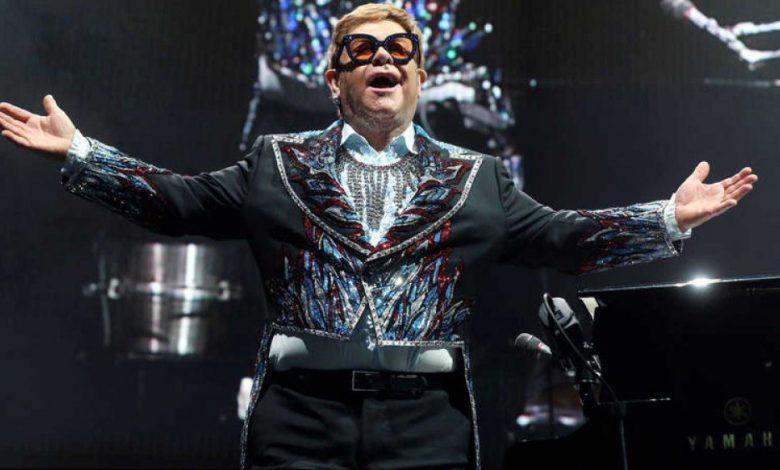 Photo of Coronavirus: Elton John brindará un show benéfico junto con Billie Eilish, Backstreet Boys y Mariah Carey