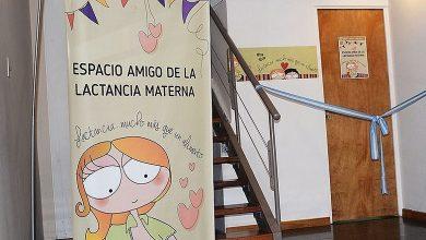 Photo of El Foro de Abogados ya cuenta con su espacio para la lactancia materna