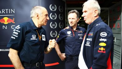 Photo of Fórmula 1: La insólita propuesta de un asesor de equipo