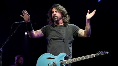 Photo of Coronavirus: el divertido mensaje con el que Dave Grohl canceló la gira de Foo Fighters