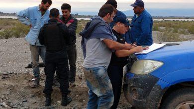 Photo of La Policía detuvo a cazadores furtivos en Angaco