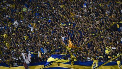 Photo of Por bengalas en la Libertadores, Conmebol multó a Boca
