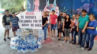 Photo of La semana que viene se normalizaría la situación en Huaco