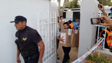 Photo of Llegan las urnas al PJ. La tendencia de boca de urna favorece a Uñac