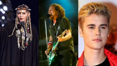 Photo of Coronavirus: Justin Bieber, Madonna y Pearl Jam modificaron sus giras