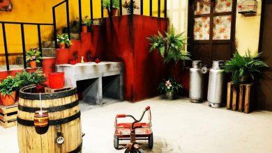 """Photo of Abren un restaurante temático dedicado a """"El Chavo del 8"""" y el """"Chapulín colorado"""""""