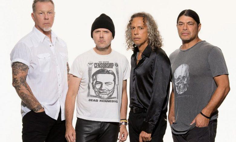 Photo of Metallica anunció su nueva fecha en el Hipódromo de San Isidro