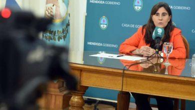 Photo of Falleció la primera persona en Mendoza por coronavirus