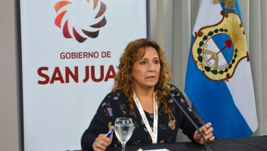 Photo of Mónica Jofré :»no confundir flexibilización con relajación» ante la pandemia
