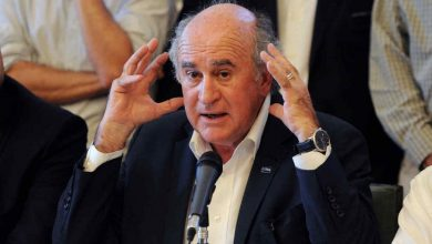 Photo of Oscar Parrilli: «El campo es responsable de la crisis»