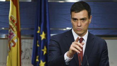 Photo of El presidente Pedro Sánchez decretó el estado de alarma en toda España por el coronavirus