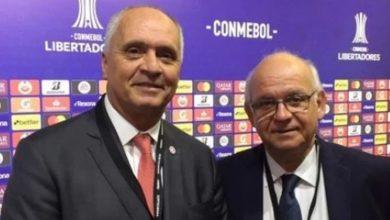 Photo of Inter – Gremio: Los presidentes de ambos clubes tienen el COVID-19.