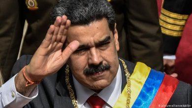 Photo of Estados Unidos ofrece 15 millones de recompensa por Nicolás Maduro