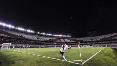 Photo of Horacio Larreta anunció que todos los eventos deportivos serán a puertas cerradas