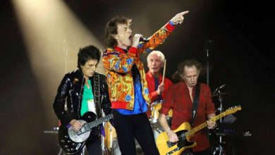 Photo of Los Rolling Stones suspendieron su tour por los Estados Unidos