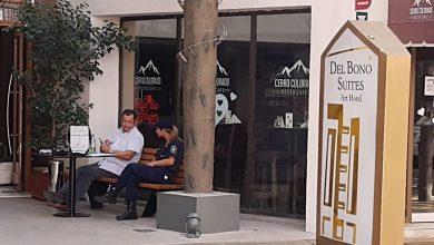 Photo of Sanjuaninos llegados del exterior comenzaron a presentar fiebre