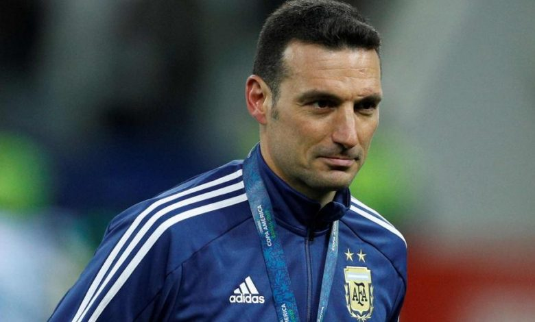 Photo of Selección Argentina: Scaloni y sus elegidos