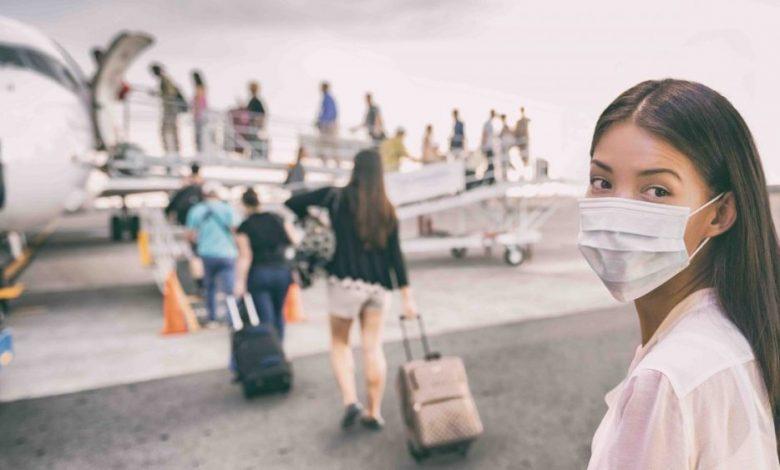 Photo of Las agencias de viajes han registrado una caída importante en la demanda de viajes al extranjero