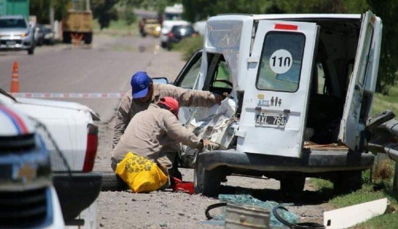 Photo of El 2019 terminó con 102 víctimas fatales por siniestros viales