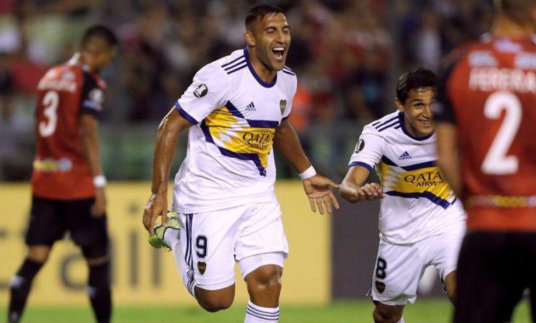 Photo of Copa Libertadores: Boca y un empate ante Caracas en el debut