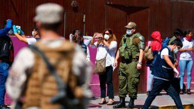 Photo of Insólito: mujeres y hombres de Perú no podrán salir a la calle el mismo día por el coronavirus