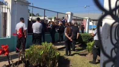 Photo of Motín en Melchor Romero: reclaman domiciliarias e insumos para prevenir coronavirus