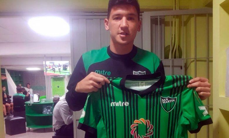Photo of Un jugador de San Martín  denunció que fue echado de su pueblo por el coronavirus