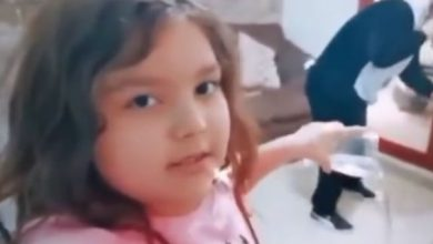 Photo of Mira donde nació la frase «Qué linda te ves trapeando Esperancita»