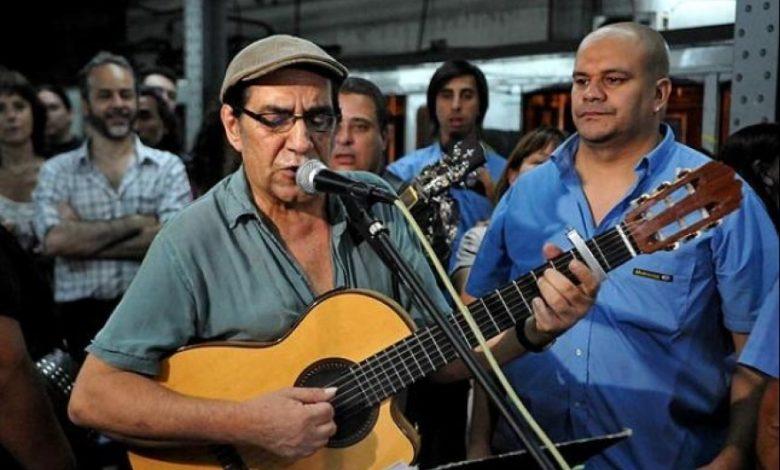 Photo of Murió Horacio Fontova, músico, actor y dibujante