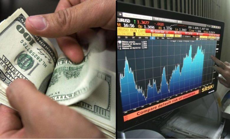 Photo of El Riesgo País supera los 4100 puntos y el dólar blue trepa a $118