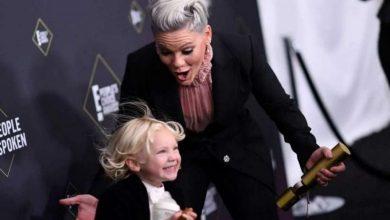 Photo of Pink confirmó que ella y su hijo de tres años tuvieron coronavirus
