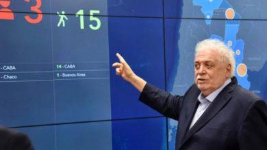 Photo of Confirmación de Ginés: dónde y cuándo comienza a abrirse la cuarentena