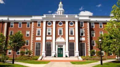 Photo of 67 cursos online gratuitos de la Universidad de Harvard para hacer en cuarentena