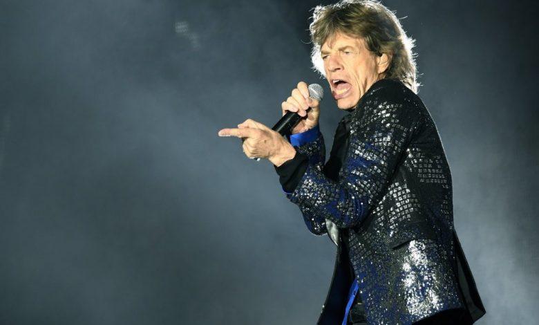 Photo of ¿Los Rolling Stones preparan un show online?: Mirá la foto de Mick Jagger que enloqueció a sus fans
