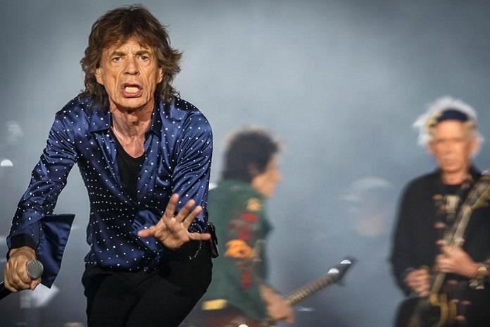 Photo of Picante, Mick Jagger le respondió a Paul McCartney «Una de las dos bandas ya no existe más»