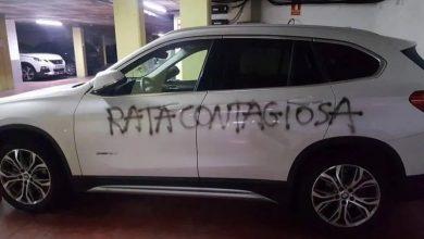 Photo of El mensaje de vecinos a una médica por el coronavirus: «Rata contagiosa»